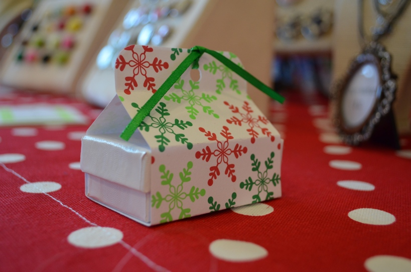 We can even gift wrap the smaller items for you